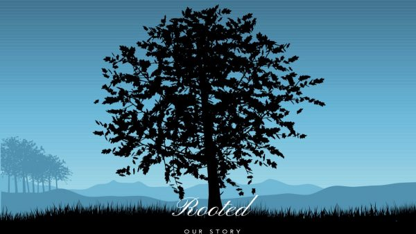 Rooted: Prepared by God Image