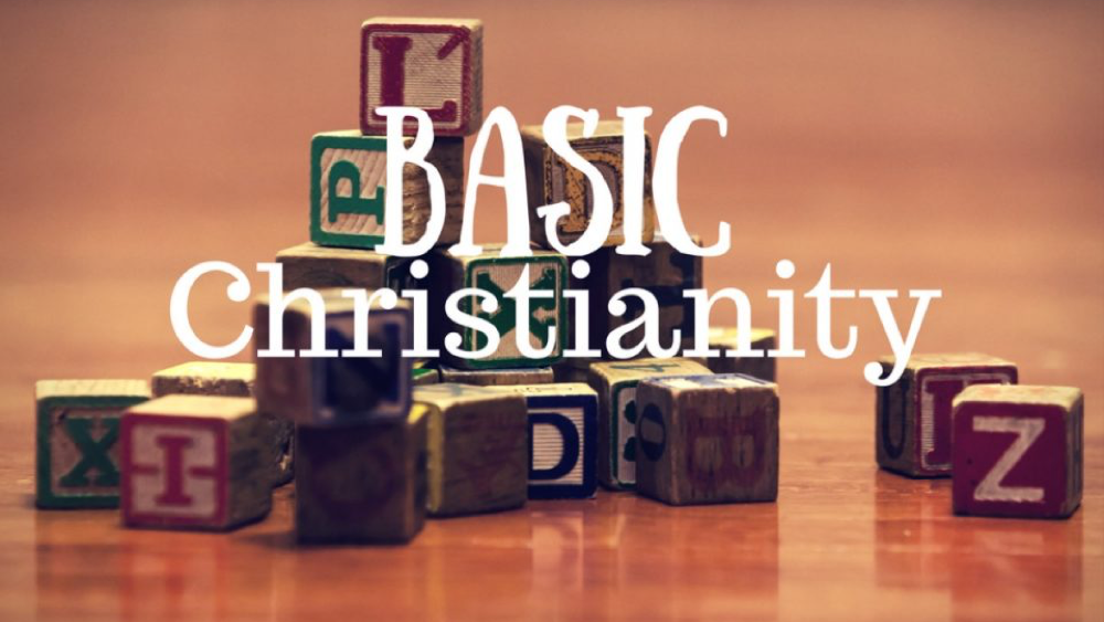Basic Christianity: Life Together Image